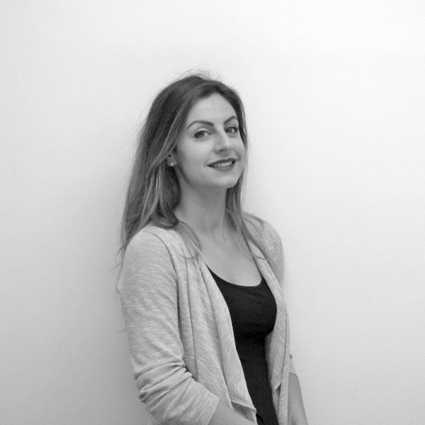 Mégane ROUSSEL - économiste