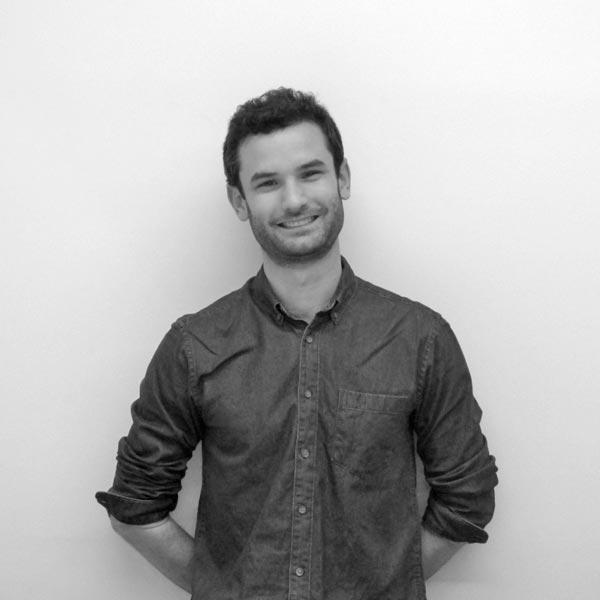 Quentin LEMONNIER - ingénieur