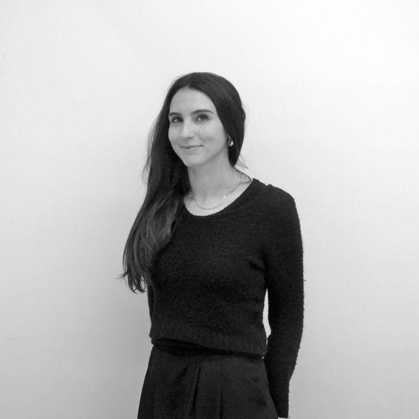 Béatrice CUSPIDI - Architecte