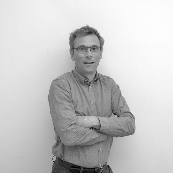 Bertrand Potel - Architecte, Ingénieur, Designer