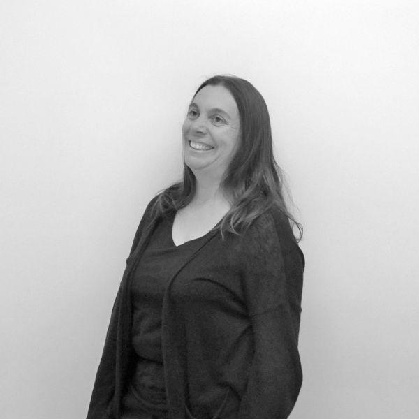 Paula Castro - Architecte