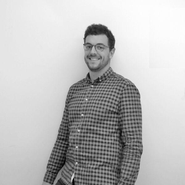 Samuel PUERTO - Ingénieur