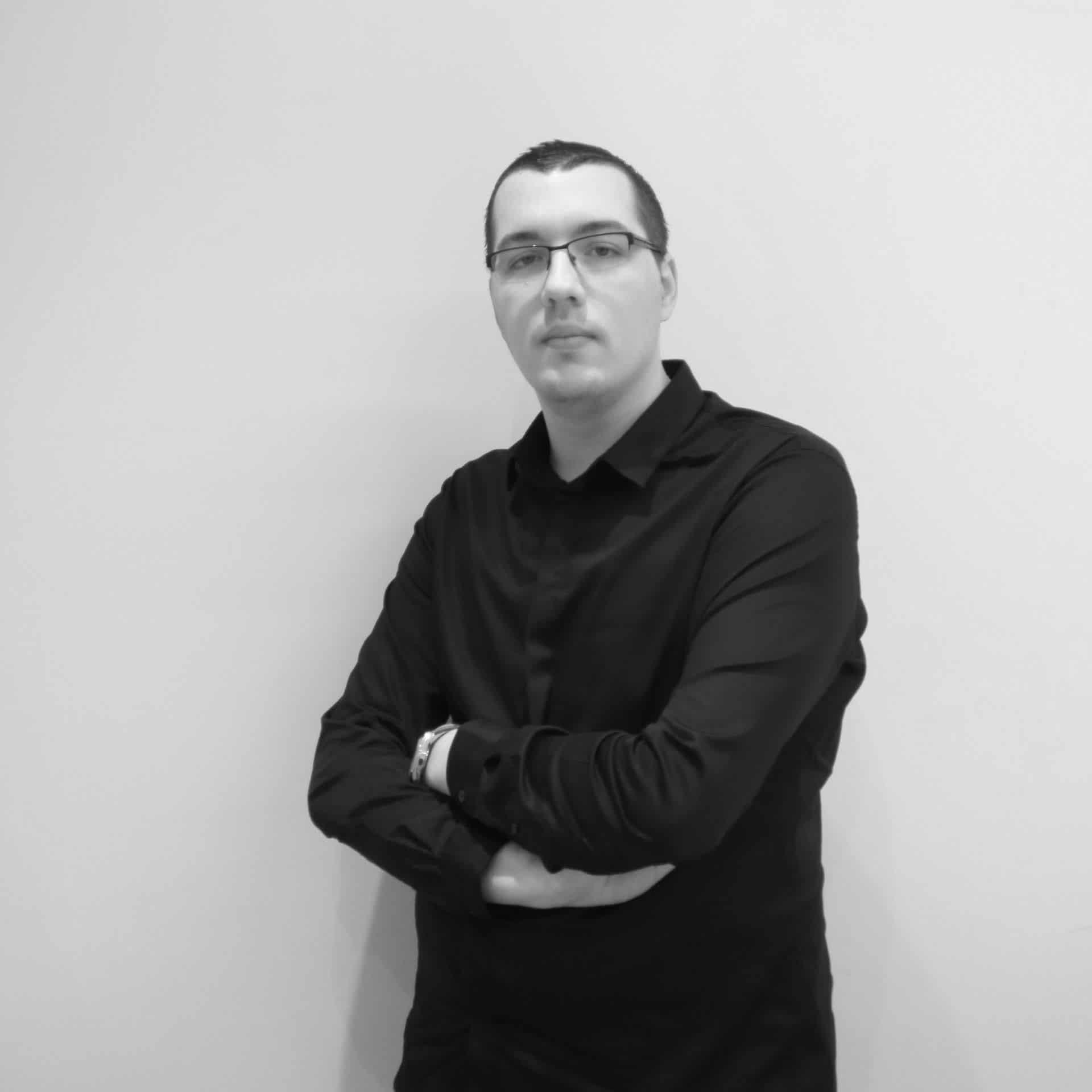 Samy ZRELLI - Projeteur