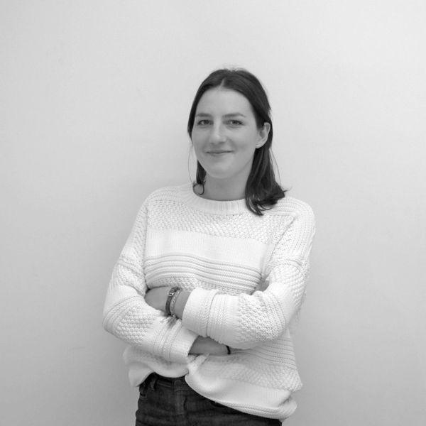 Victoire Sebaux - Architecte