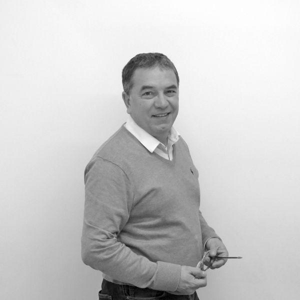 Vincent DOMINGUEZ - Directeur de projet