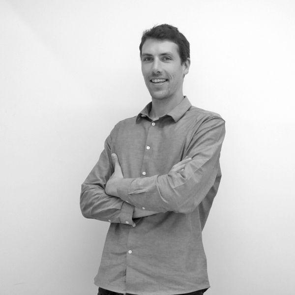 Gaëtan RIOU - Architecte