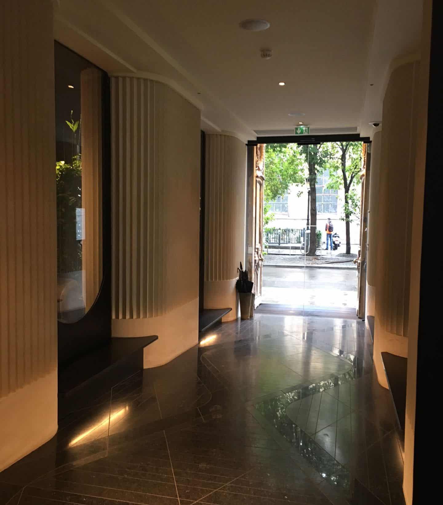 Hotel Des Arts Et Metiers Paris