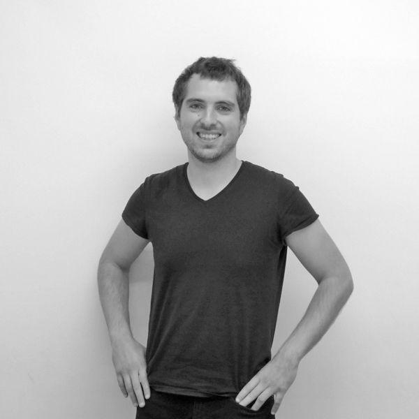 Thomas Perarnau - Ingénieur, Architecte