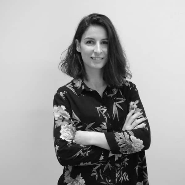 Patricia Pichon - Chargée de communication