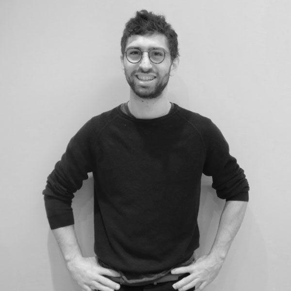 Thibaud Faraldo - Ingénieur