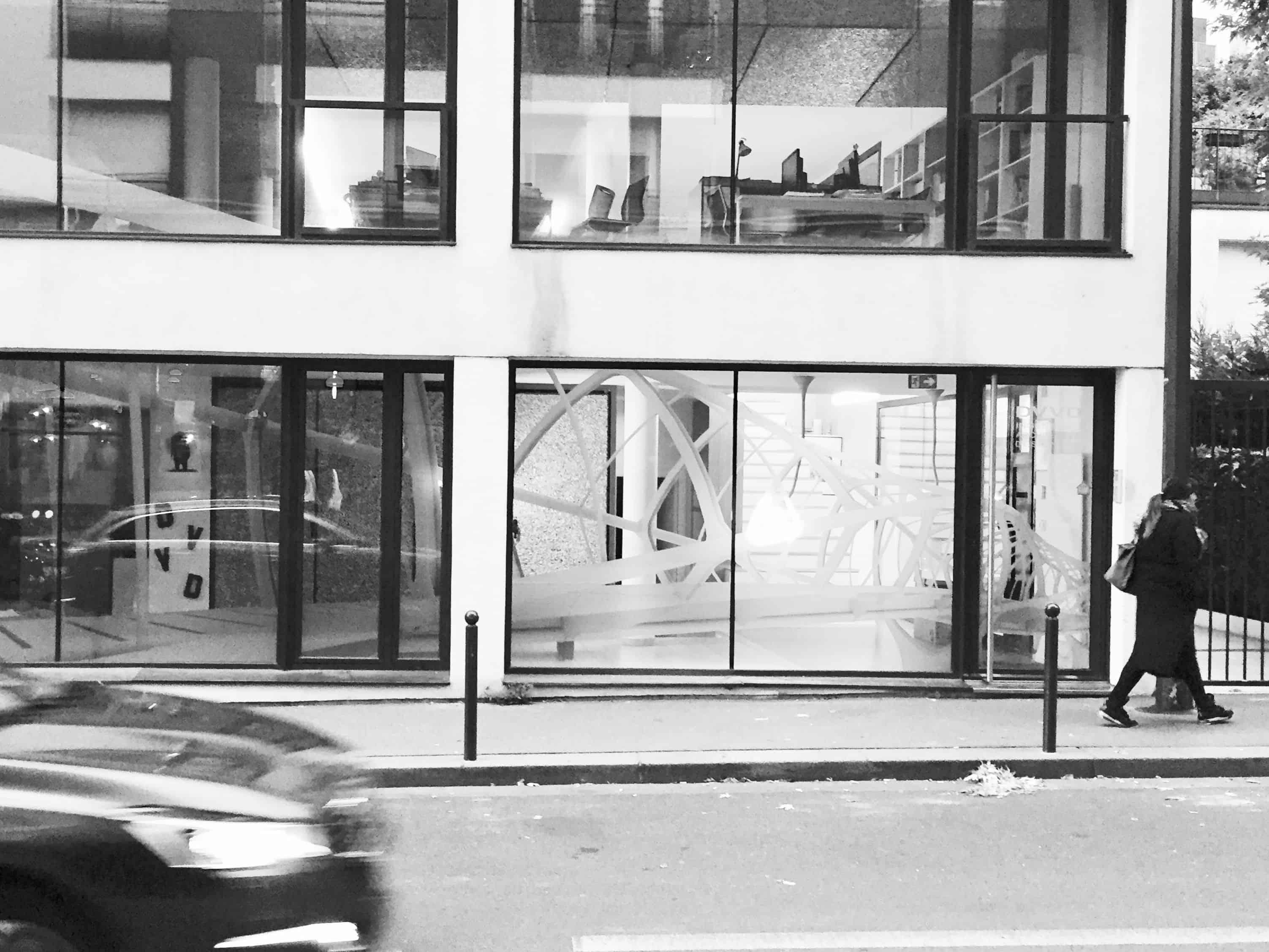 DVVD | Architecture - Ingénierie - Design