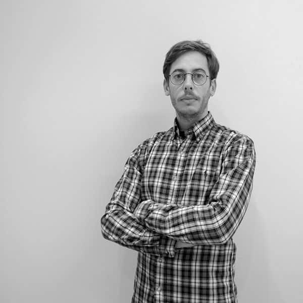 LUCAS COMBRET - Architecte