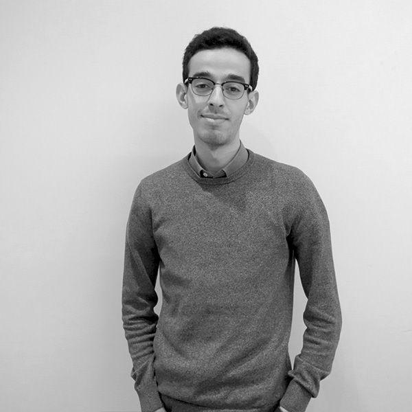 Omar ROCHDI - Ingénieur
