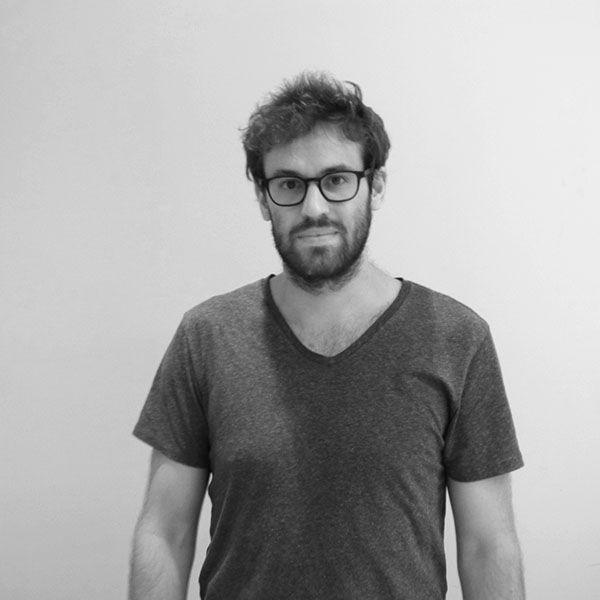 Clément TROUCHE - Ingénieur-Architecte