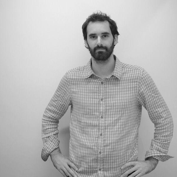 Benoît Tessier - Ingénieur-Architecte