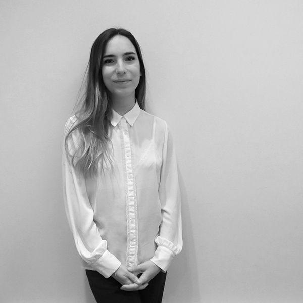 Viktoria Vieu - Architecte