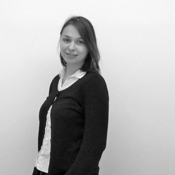 Alexandra SKACHKOVA - Architecte