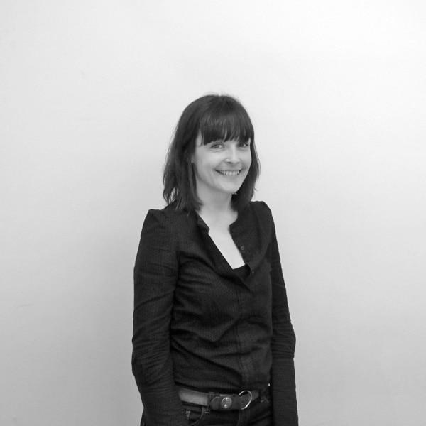 Aurélie BOUTARD - Architecte