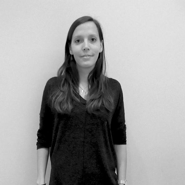 Aurore Champagne - Ingénieur-Architecte