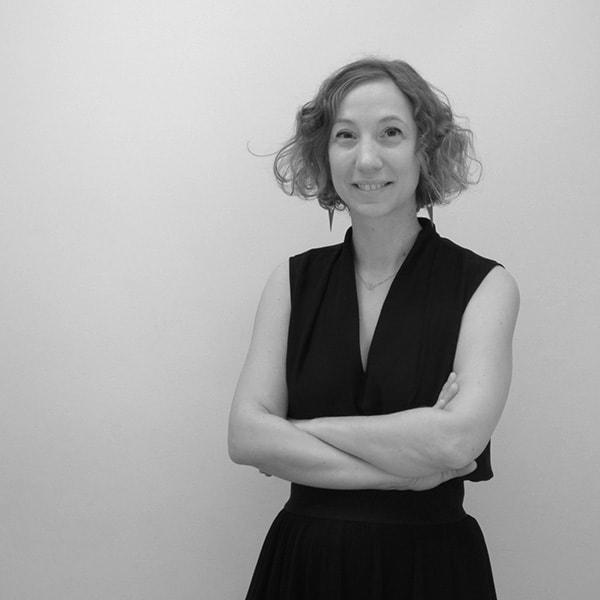 Cécile Céleste - Architecte