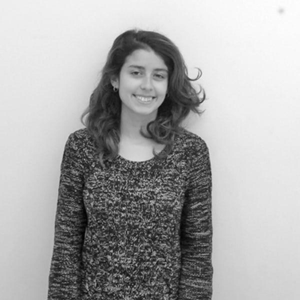 Catarina BORGES - Architecte