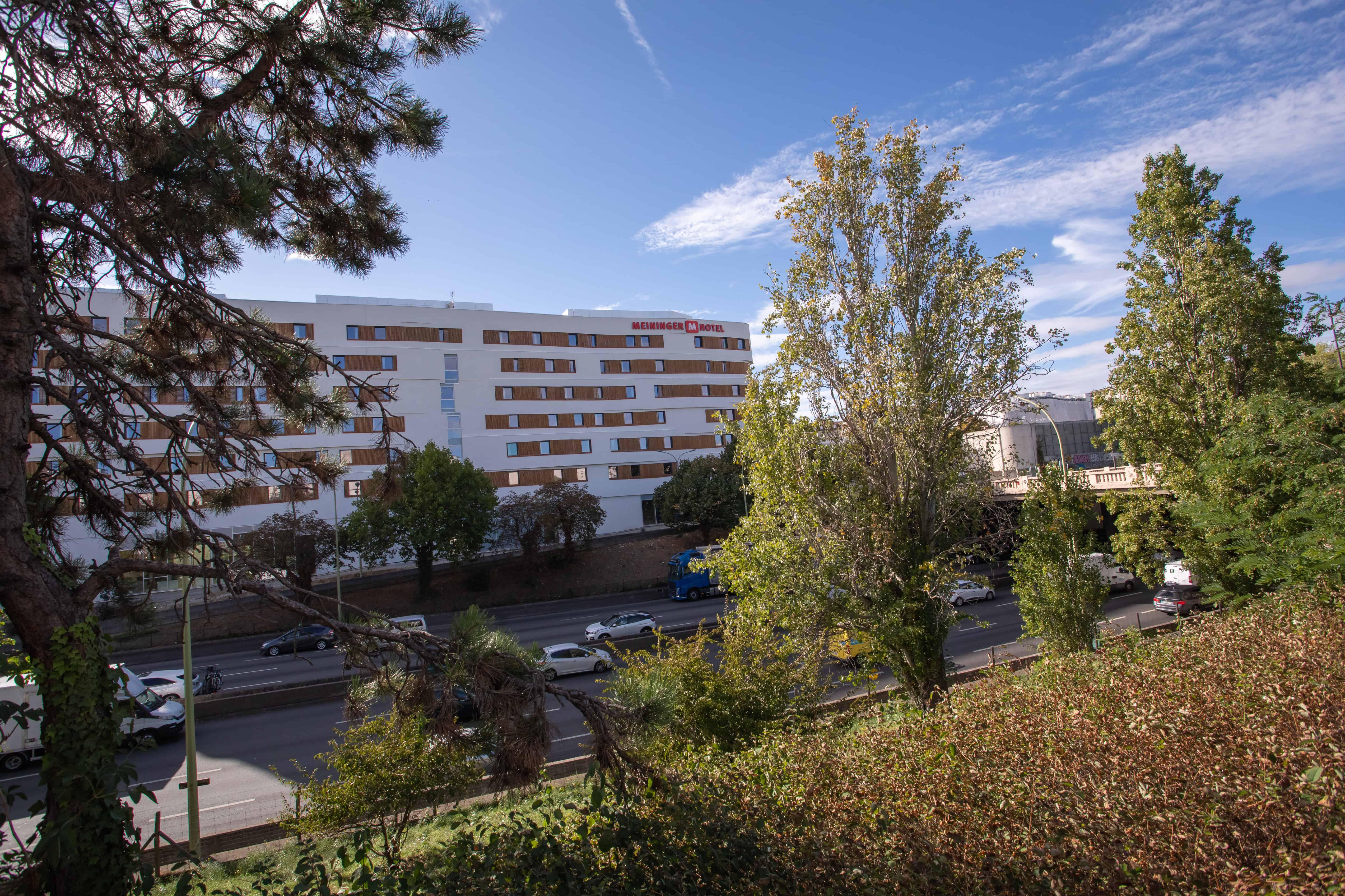 Hôtel Meininger