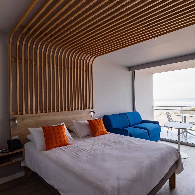 Hôtel Thalassa Sea & Spa - DVVD
