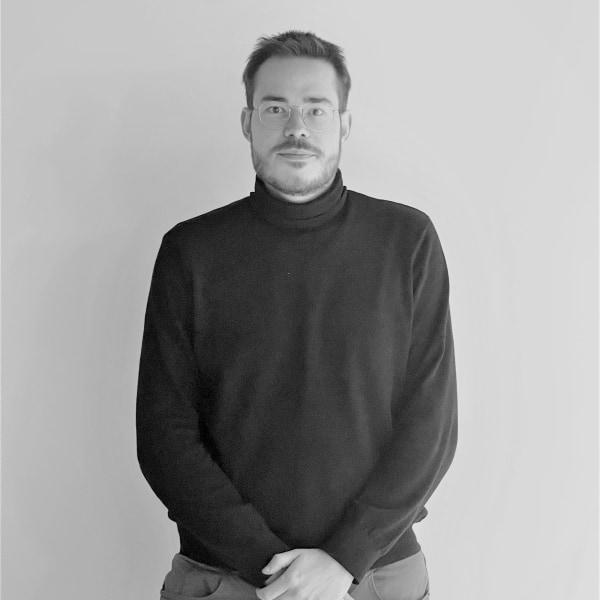 Nicolas GROGNET - Architecte